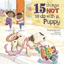 Pampered Pooches – Four Inspiring Dog Picture Books