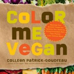 Colour Me Vegan