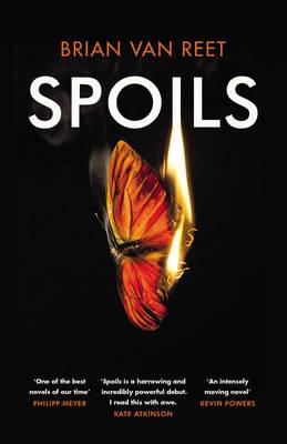 Review: Spoils by Brian Van Reet