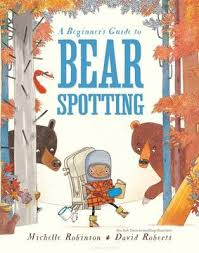 A Beginners Guide to Bear Spotting