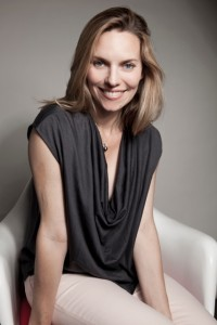 Alexandra Cameron Author PIc