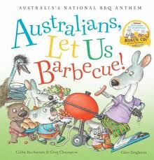 Australians Let Us B B Q!