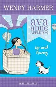 Ava Appleton Up Up Away