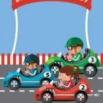 Billy cart race derby