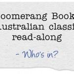 Boomerang-Books Australian Classic Read along