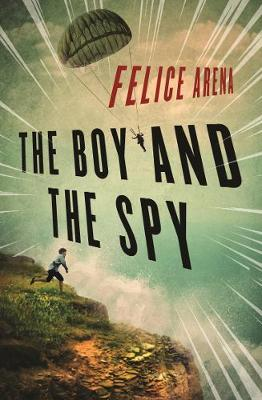 Books for Boys with Felice Arena & Tristan Bancks