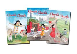 Chook Chook series