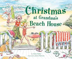 Christmas at Grandma's Beach House