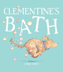 Clementine's Bath