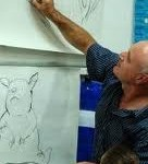 Craig Illustrating