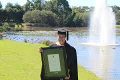 Donna Graduation