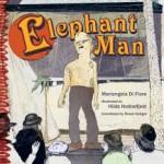 Elephant Man cover 2