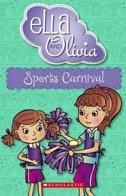 Ella and Olivia Sports Carnival