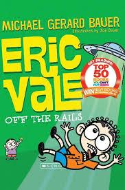 Eric Vale OtR