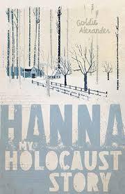 Hanna My Holocaust Story