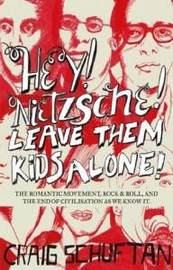 Hey! Nietzsche!