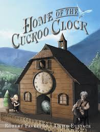 Review – Home of the Cuckoo Clock