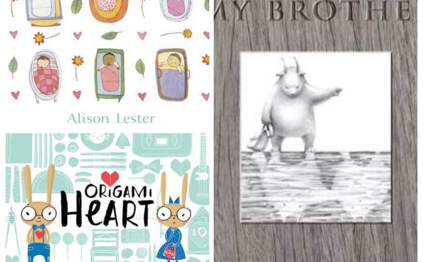 Love-Inspired Books for Kids