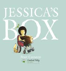 Jessica's Box CPA edition