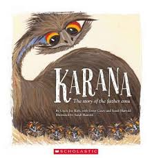 Karana Emu