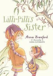 Lilli Pilli's Sister