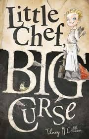 Little Chef Big Curse
