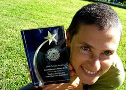 Lucia Aurealia Award