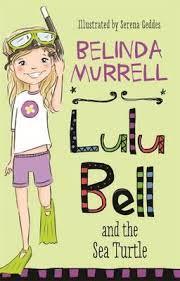 Lulu Bell Sea Turtle