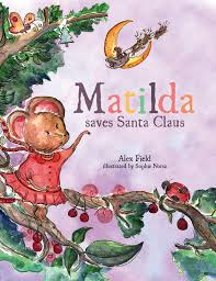 Matilda saves Santa Claus