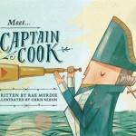 Meet Capt Cook