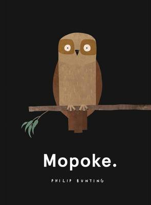 CBCA 2018 Shortlisted Picture Books #1 – Mopoke & A Walk in the Bush