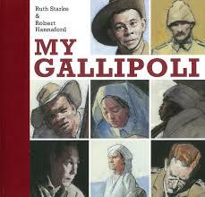 My Gallipoli