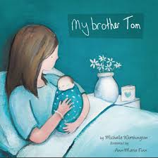 My brother Tom
