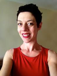 Nicki Greenberg