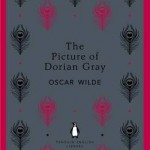Picture of Dorian Gray Oscar Wilde book cover
