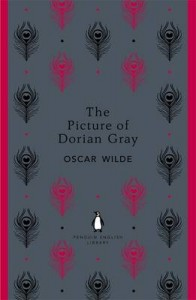 Picture of Dorian Gray Oscar Wilde book cover