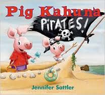 Pig Kahuna Pirates