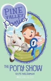Pine Valley Ponies The Pony Show