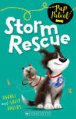 Pup Patrol Storm Rescue