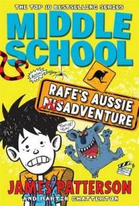 Rafe's Aussie Adventure