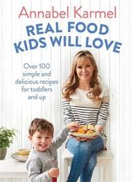 Review: Real Food Kids Will Love – Great Gift Ideas