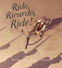 Ride Ricardo Ride