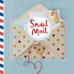 Snail Mail cover Michelle Mackintosh