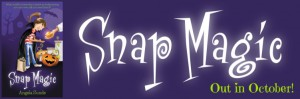 Snap Magic Banner