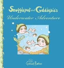 Snugglepot and Cuddlepie's Underwater Adventure