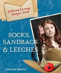 Socks Sandbags and Leeches