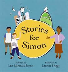 Stories for Simon # 2