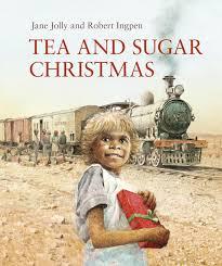 Tea and Sugar Christamas