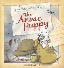 The ANZAC Puppy