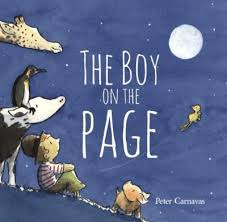 The Boy on the Page